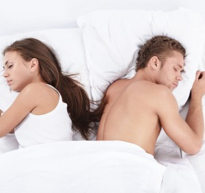 Sleep Position and Your Relationship