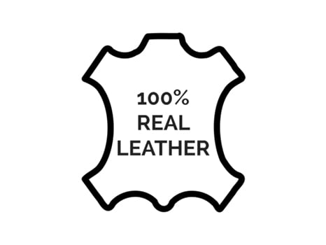 Faux leather vs real leather the pros and cons bed sos for What is faux leather to real leather
