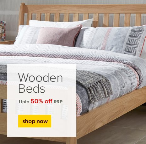 Wooden Beds 2