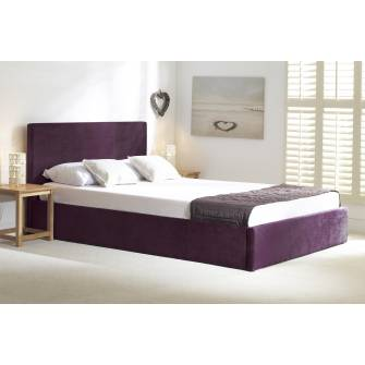 Win ANY Emporia Stirling bed frame!