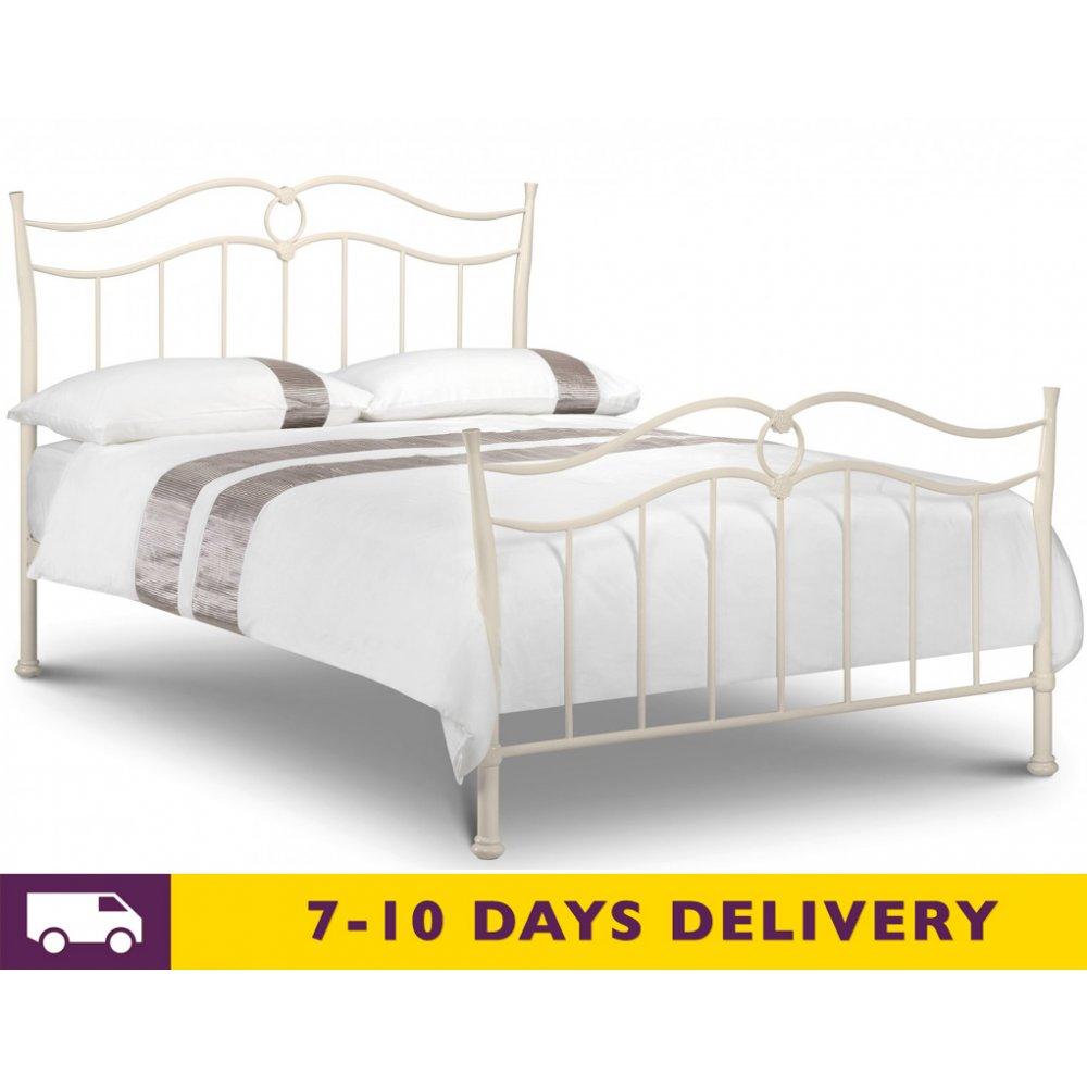 Metal Beds King 28 Images Manchester Gilded Slate King Bed Metal Bed Frame Beds Fashion Bed