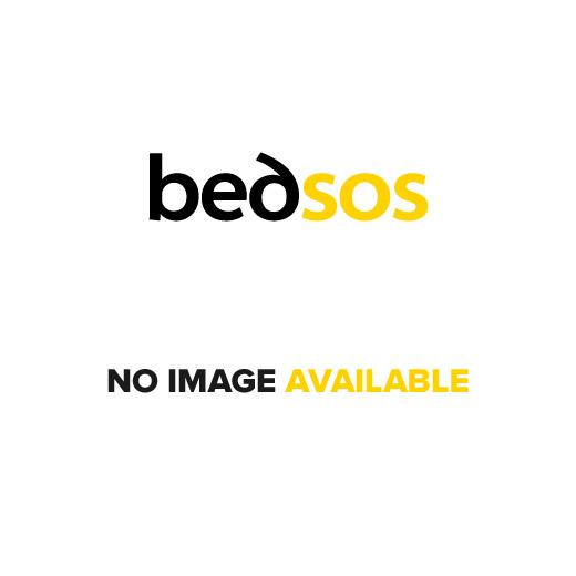 Bed Décor Ltd Oregon Headboard Solid Oak 6ft Super King Size