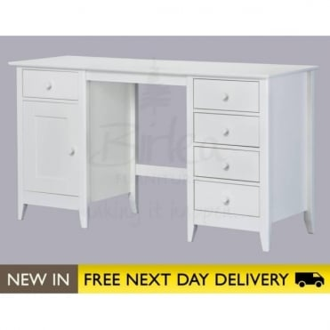 Birlea Beds Cotswold Ivory Dressing Table COTDREIVR