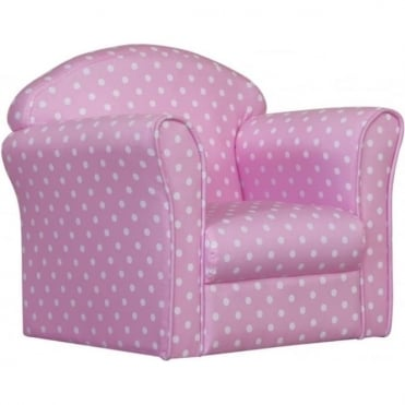 Mini Armchair Pink MAP2
