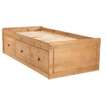 Cotswold Cabin Bed 3ft Single CB800