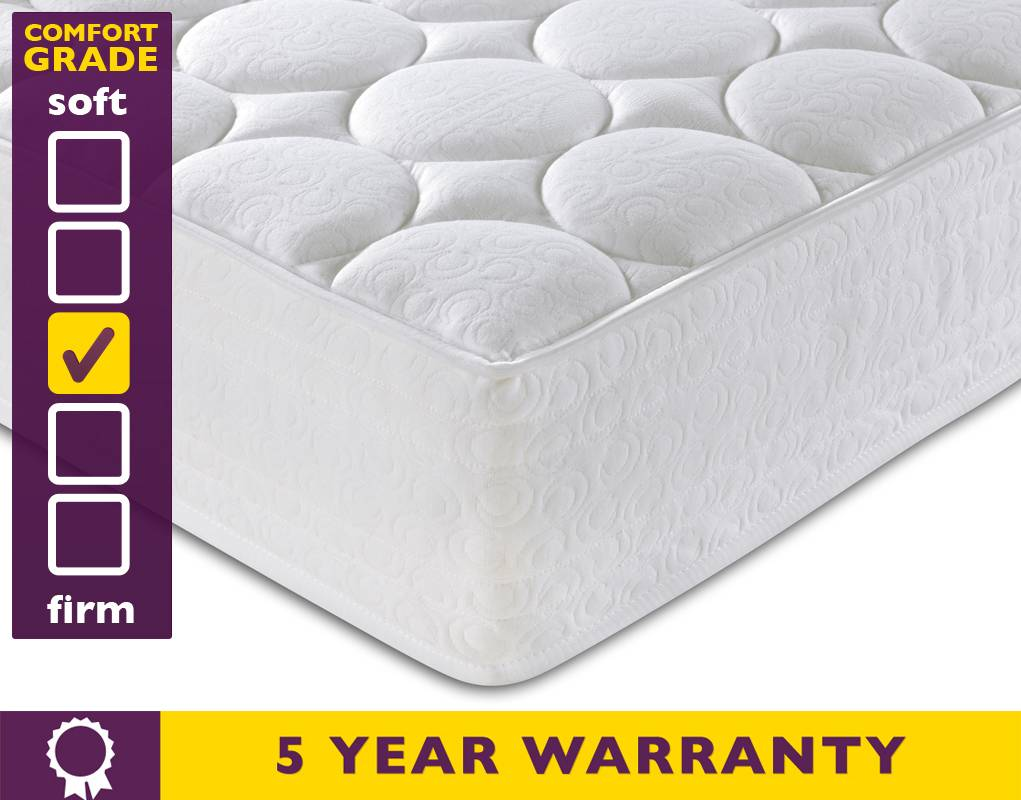 Delivery Returns Policy A High Specification Memory Foam
