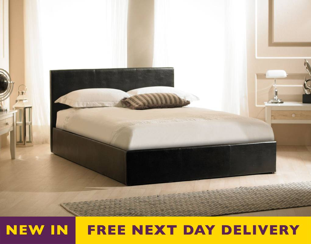 King Size Ottoman Bed 1021 x 800