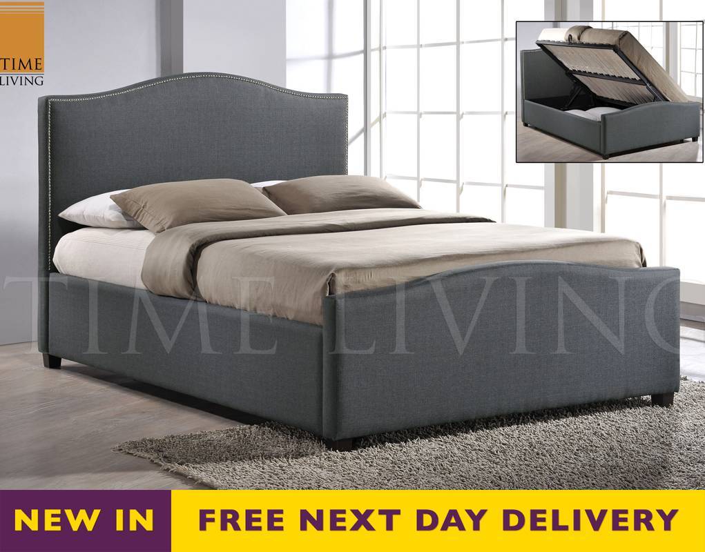 Discounted time living exclusive brunswick 4ft small for Exclusive beds