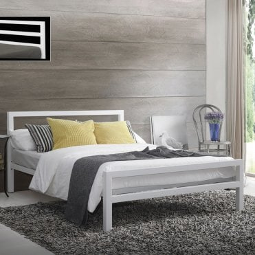 2d48447f4982 Cheap Small Double Beds 4ft wide SALE with mattress - BedSOS