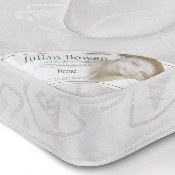 Julian Bowen 4ft6 Double Premier Sprung Mattress