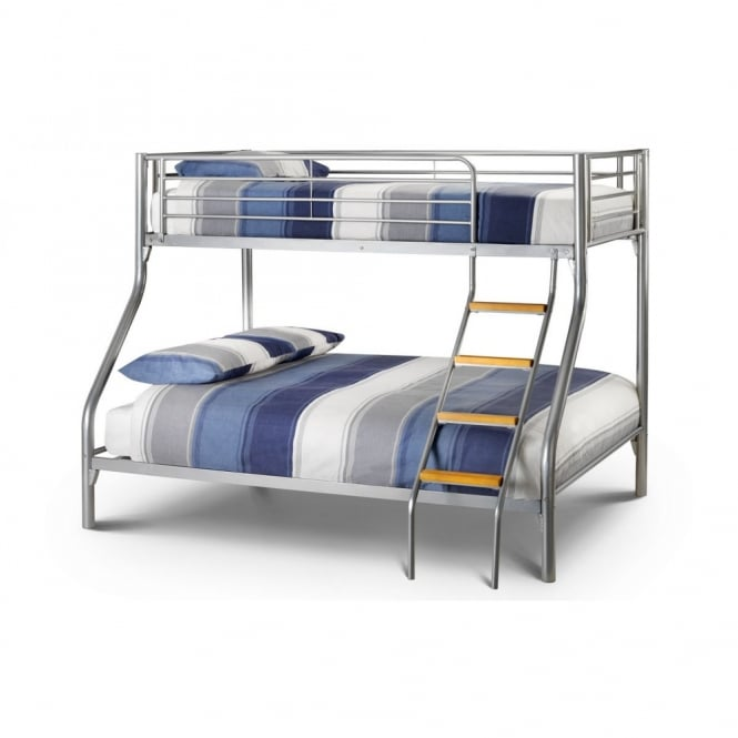 Julian Bowen Atlas Metal Triple Sleeper