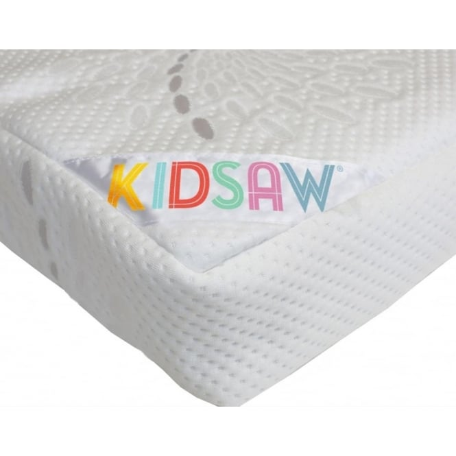 Kidsaw COIR16 Natural Superior Coir Cot Mattress