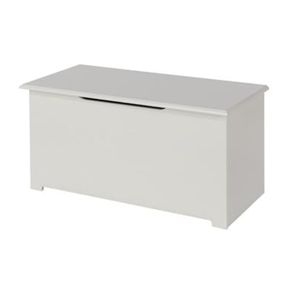 Core products ltd bn540 banff ottoman storage box in warm for White ottoman storage box