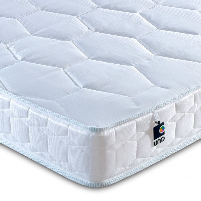 Breasley Uno Deluxe 3ft Single Mattress with Hycare Technology