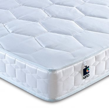 Deluxe 3ft Single Mattress with Hycare Technology