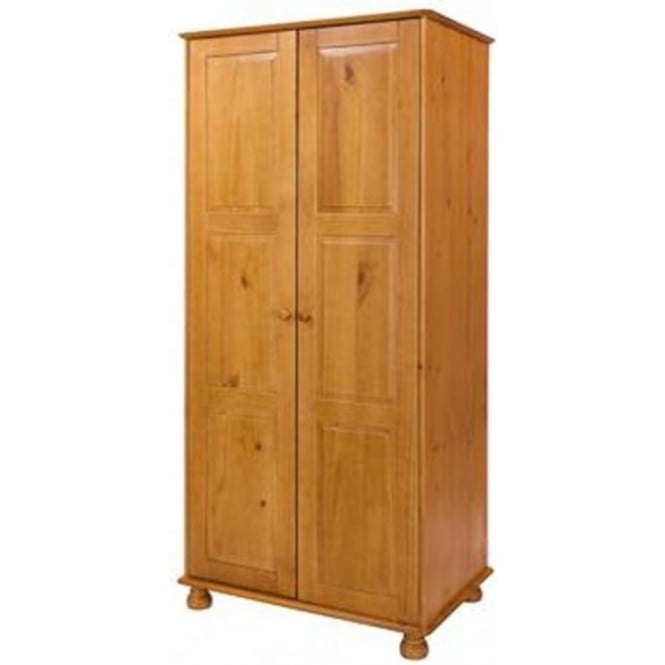 Core Products Ltd Dovedale 2 Door Full Hanging Wardrobe DD520