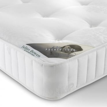 Elite Pocket 1000 Double Mattress