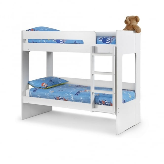 Julian Bowen Ellie Bunk Single Bed