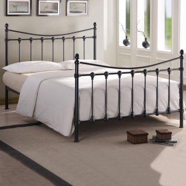 Cheap Small Double Beds 4ft Wide Sale With Mattress Bedsos