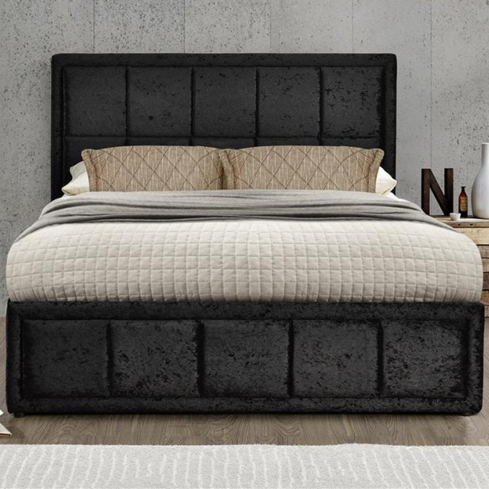 Save On Birlea Beds Hanot5bcvv2 Hannover 5ft King Size Ottoman Bed
