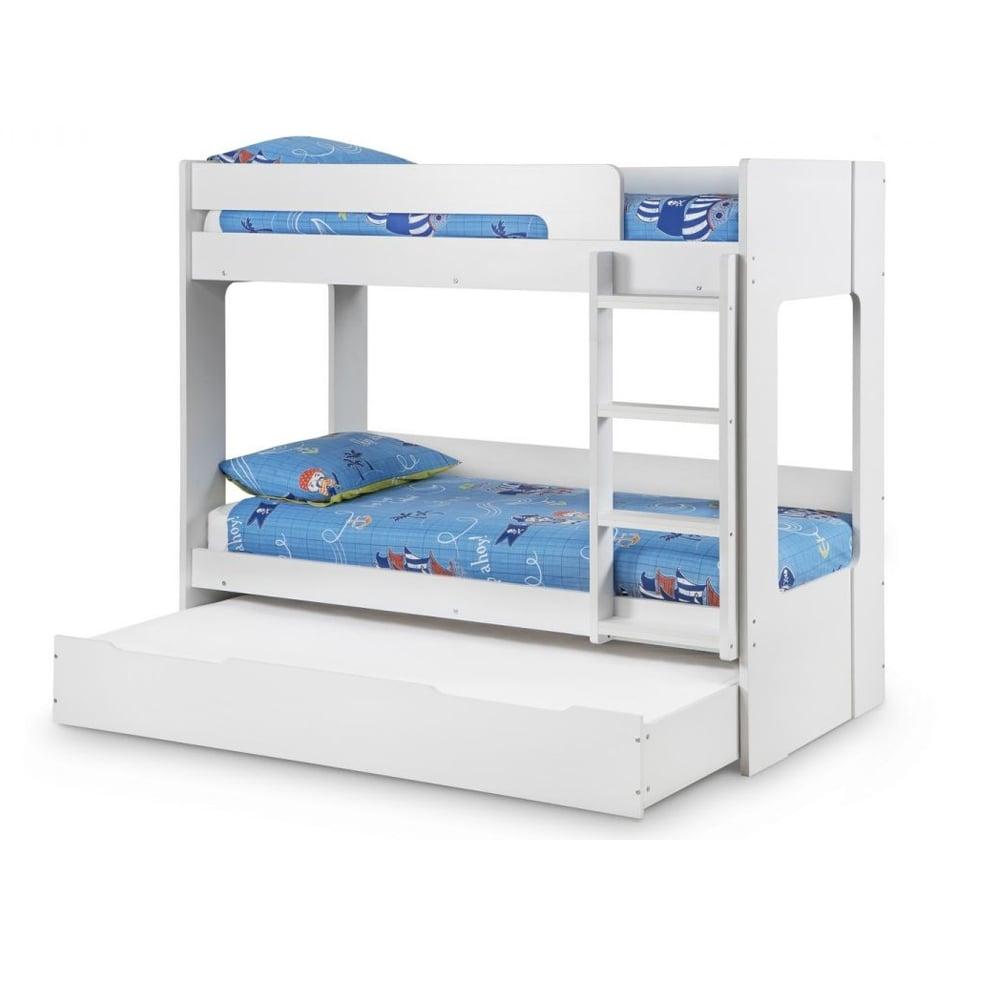 Julian Bowen Ellie Single Bunk Bed Ell101