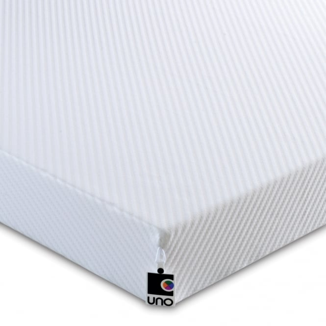 Breasley Uno Junior 2ft6 Small Single Mattress with Fresche Technology