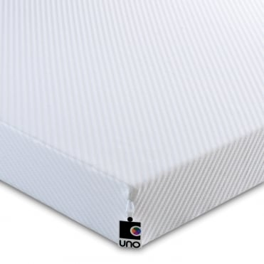 Junior 5ft King Size Mattress with Fresche Technology