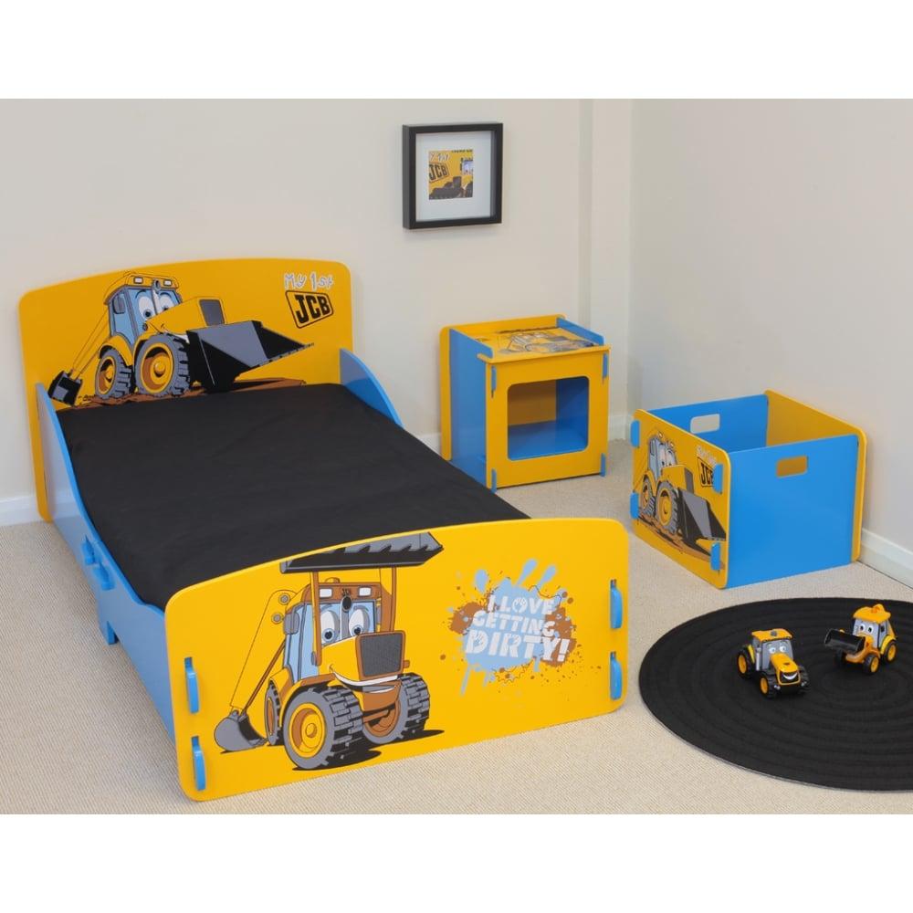 JCB Room In A Box Bedroom Set JCBRIAB