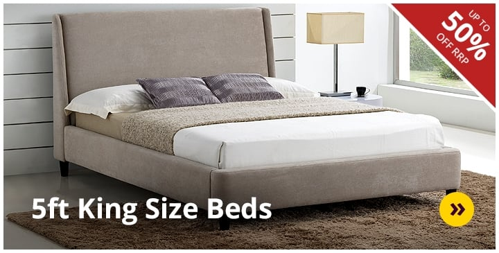 5ft King Size Beds