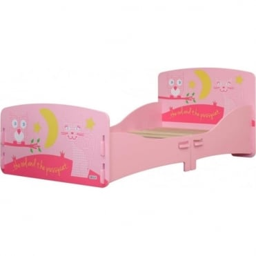 OPJB Owl and Pussycat Junior Bed