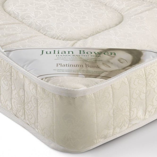 Julian Bowen Platinum Bunk Mattress