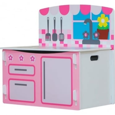 Playbox Kitchen PBK2