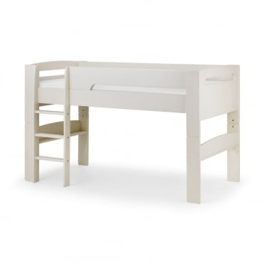 Pluto Single Midsleeper Bed