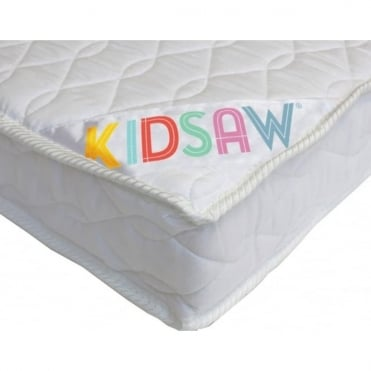POC13 Pocket Sprung Cot Mattress