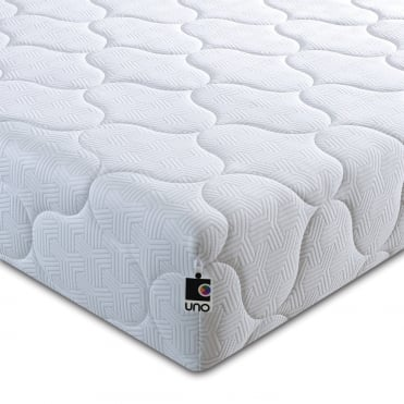 Pocket 1000 4ft Small Double Mattress with Fresche Technology