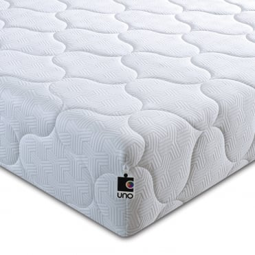 Pocket 1000 Ortho 4ft Small Double Mattress with Fresche Technology