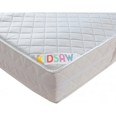 Deluxe Sprung 3ft Single Mattress