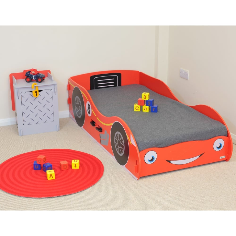 Cheapest Racing Car Bed