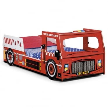 Samson Fire Engine Bed