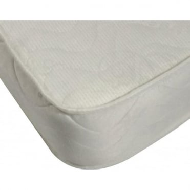 Single Sprung Ortho Delux Health Mattress