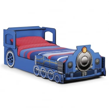 Tommy Train Single Bed