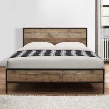 URBB5RUS Urban 5ft King Size Bed