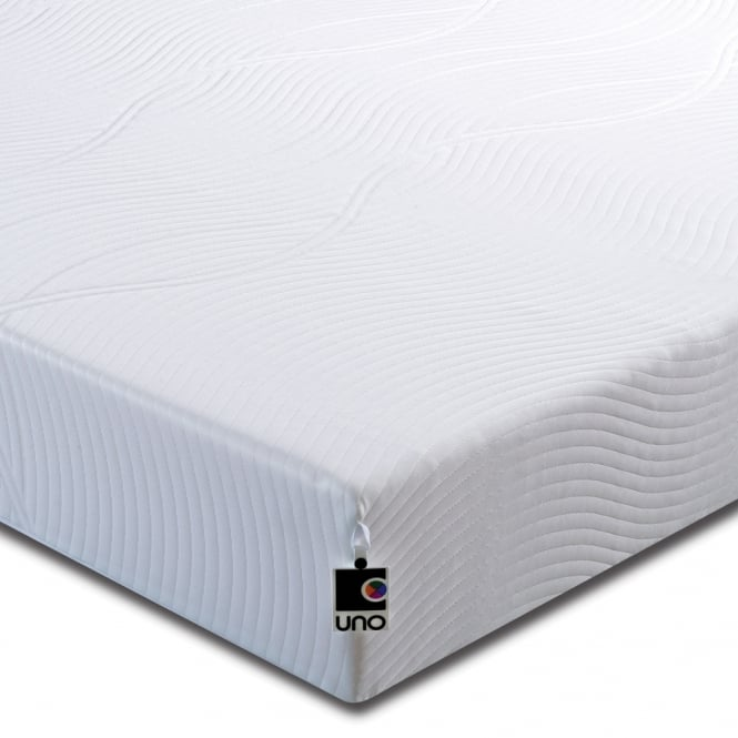 Breasley Uno Vitality 5ft King Size Mattress with Adaptive plus Fresche Technology
