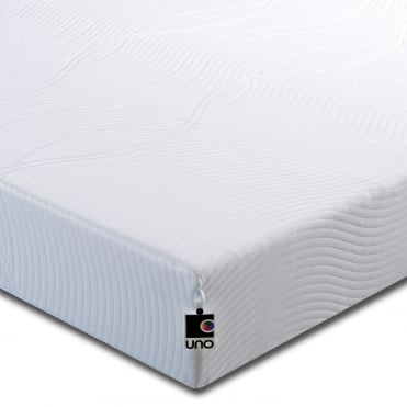 Vitality Plus 4ft Small Double Mattress with Adaptive plus Fresche Technology
